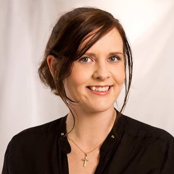 Dr. Barbara Pache